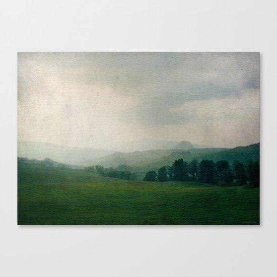Toscana Vintage III Canvas Print