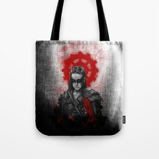 The 100 - Commander Lexa Tote Bag