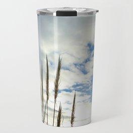 Coronado California Seagrass Travel Mug
