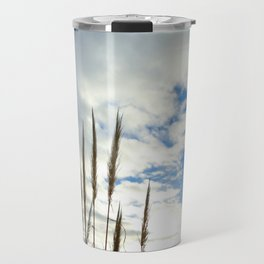 Coronado California Seagrass Travel Mug