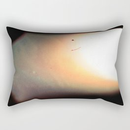 mcgalaxy  Rectangular Pillow