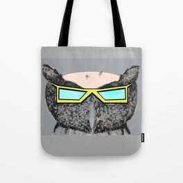Mr. Atric Tote Bag