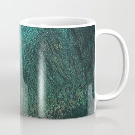 iOS 11 Space Gray iPad Background Coffee Mug