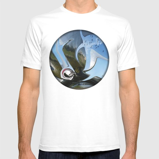 chromium 24 T-shirt