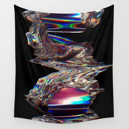 Zone X Wall Tapestry