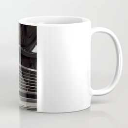 Vintage Car 9 Coffee Mug
