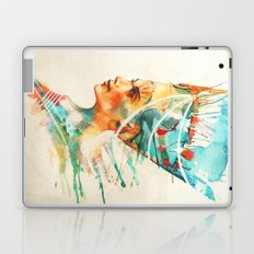 Nefertiti Laptop & iPad Skin