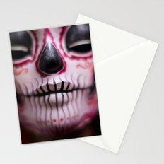 Midnight Harvest Muertita Detail Stationery Cards