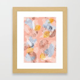 Cake Shop Framed Art Print