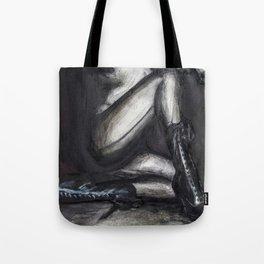 Disgraceful_Act 1 Tote Bag