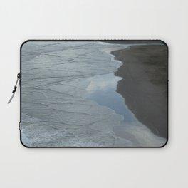 Westcoast textures Laptop Sleeve