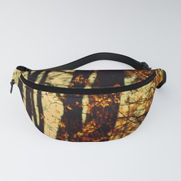 trees VII Fanny Pack