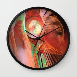 Loupe 150515-017 Wall Clock