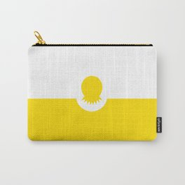 digital pineapple Carry-All Pouch