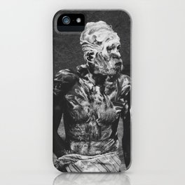 Daily cleanse  iPhone Case