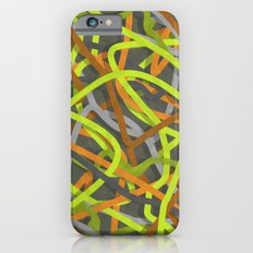 Helga Knox iPhone 6s Slim Case