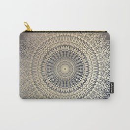 DESERT SUN MANDALA Carry-All Pouch