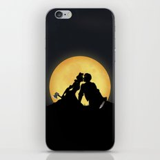 Done Nothing Wrong iPhone & iPod Skin