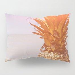 Golden Pineapple - Leaked Pillow Sham