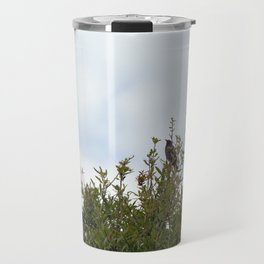 Starlings Travel Mug