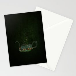 Mad for Tea Stationery Cards