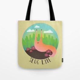 Slug Life #1 Tote Bag
