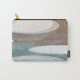GLITTER eclipses Carry-All Pouch