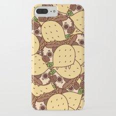 Puglie Taco iPhone 7 Plus Slim Case