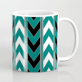 Arrows Coffee Mug