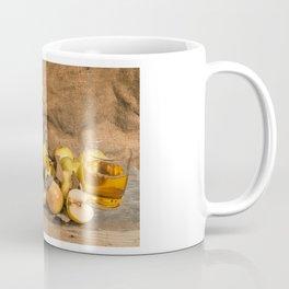 Agfa and Apples Coffee Mug