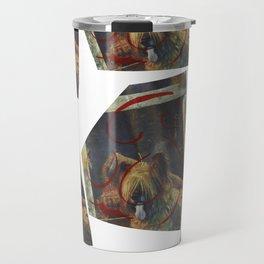 Bun Travel Mug