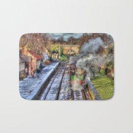 Tantobir Railway Bath Mat