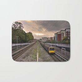 Exeter Central Pacer Bath Mat