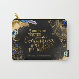Master of Everything (ACOMAF) Carry-All Pouch