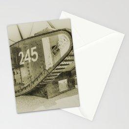 Tank 245 Stationery Cards
