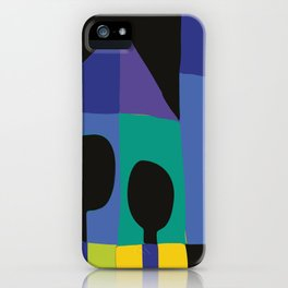 house-0065 iPhone Case