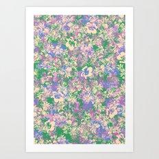 Summer II Art Print