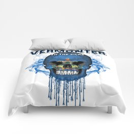To The Core Collection: Vermont Comforters