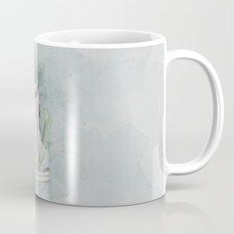 Tengo espinas en las manos  Coffee Mug