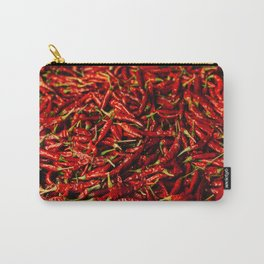 Chili in the Sun Carry-All Pouch