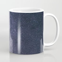 Milky Way 01 Coffee Mug