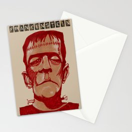 Frankie Boriff Karlos Stationery Cards