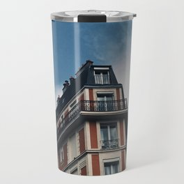 lets move in? Travel Mug