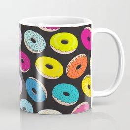 Donut Dreams by Everett Co Coffee Mug