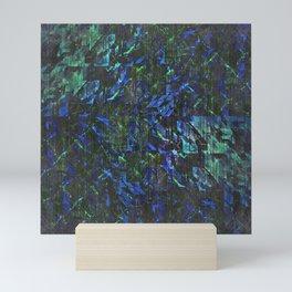 Shimmer Mini Art Print