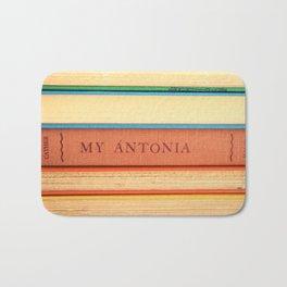 My Antonia Bath Mat