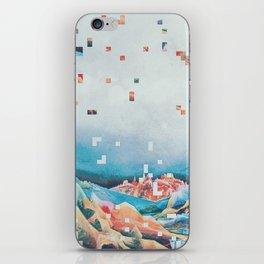 NXTA iPhone Skin