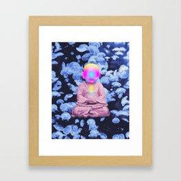 Unité Framed Art Print