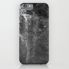 The Trickle iPhone Case