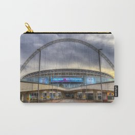 Wembley stadium London Carry-All Pouch